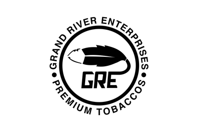 GRAND RIVER ENTERPRISES: Great variety of products of blond and black cigarettes, and roll and pipe tobaccos, with global brands. Brands: Mark1, Couture, La Devise, American Club, Greengo and Le Baron.